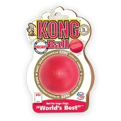 Kong Ball Large 3 In.