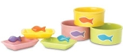 Teeny Tiny Fishes Cat Bowls
