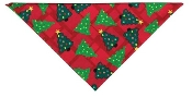 Aria Christmas Tree Bandana