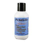 Petzlife Oral Care Gel for Dogs and Cats