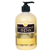 Scentament Spa Oatmeal Body Wash