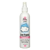 Top Performance Baby Powder Pet Cologne