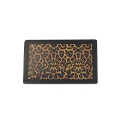 Leopard Buzz Placemat
