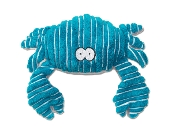 SeaRageous Carl Crab Dog Toy