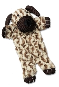 FlatRageous Dell the Dog Toy